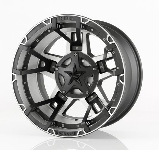 Wheels Xd827 Rs3
