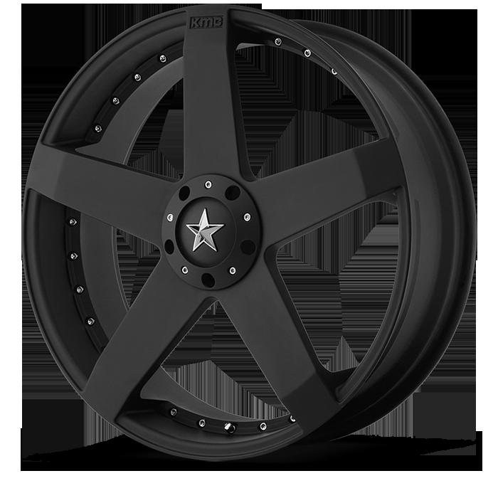 Wheels Km775 Rockstar Car