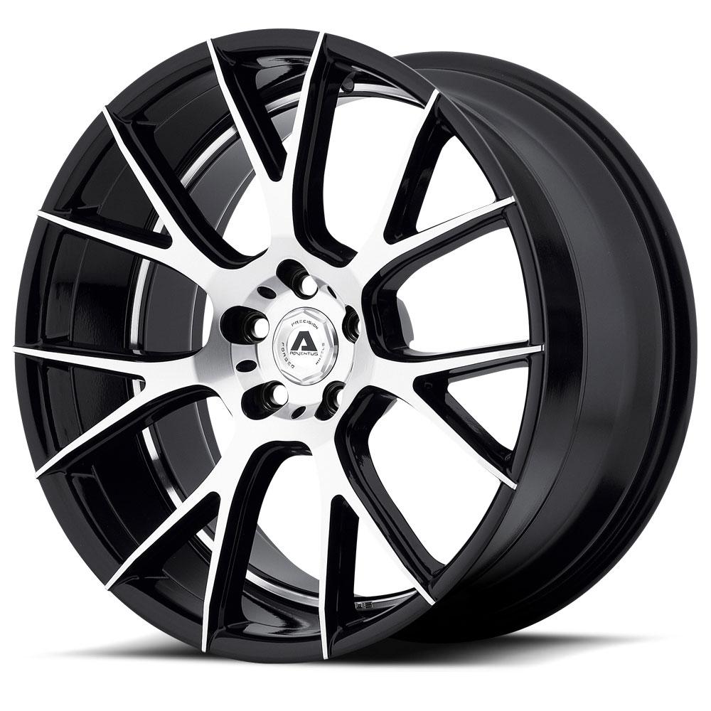 Wheels: AVX-7