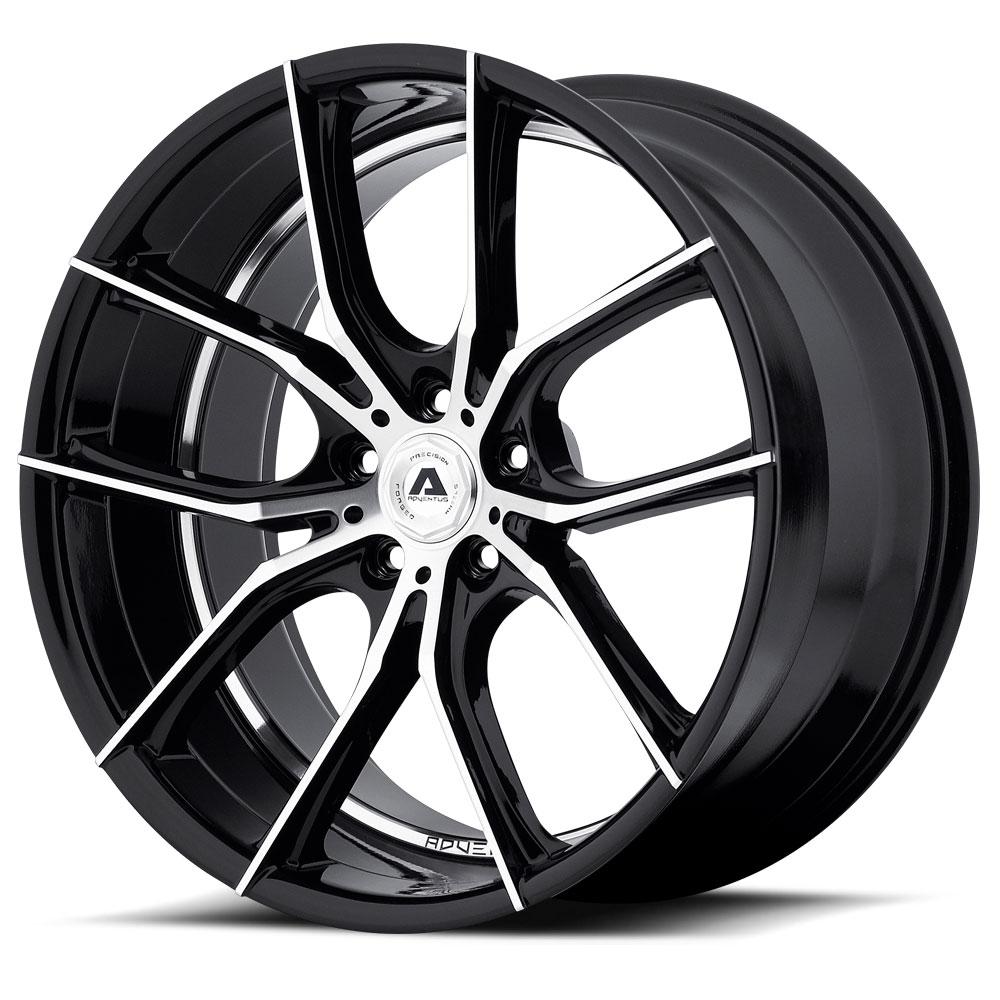Wheels Avx 6