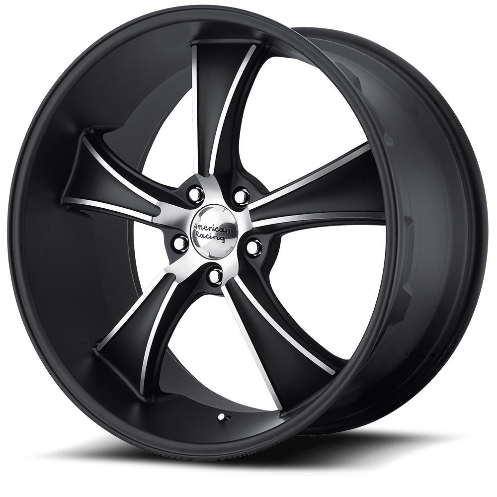 Wheels Vn805 Blvd
