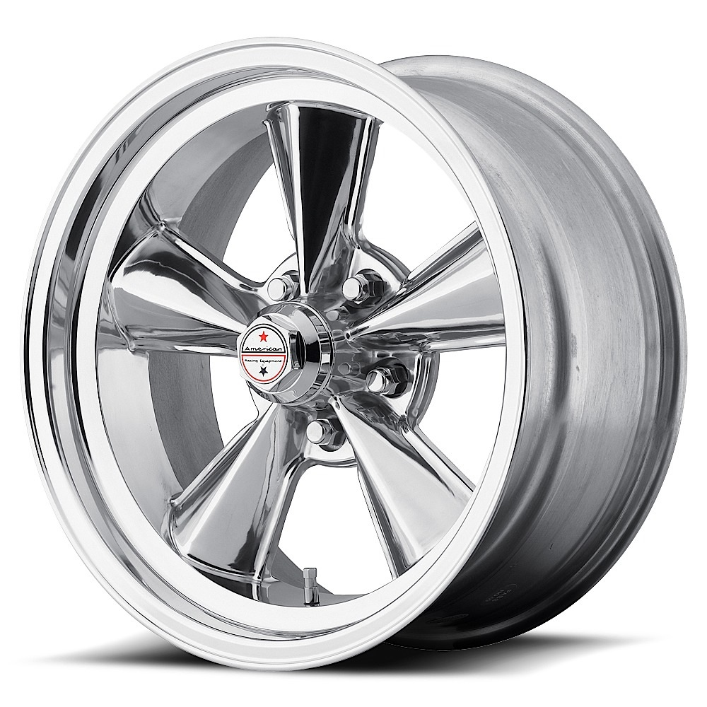 Wheels Vnt71r