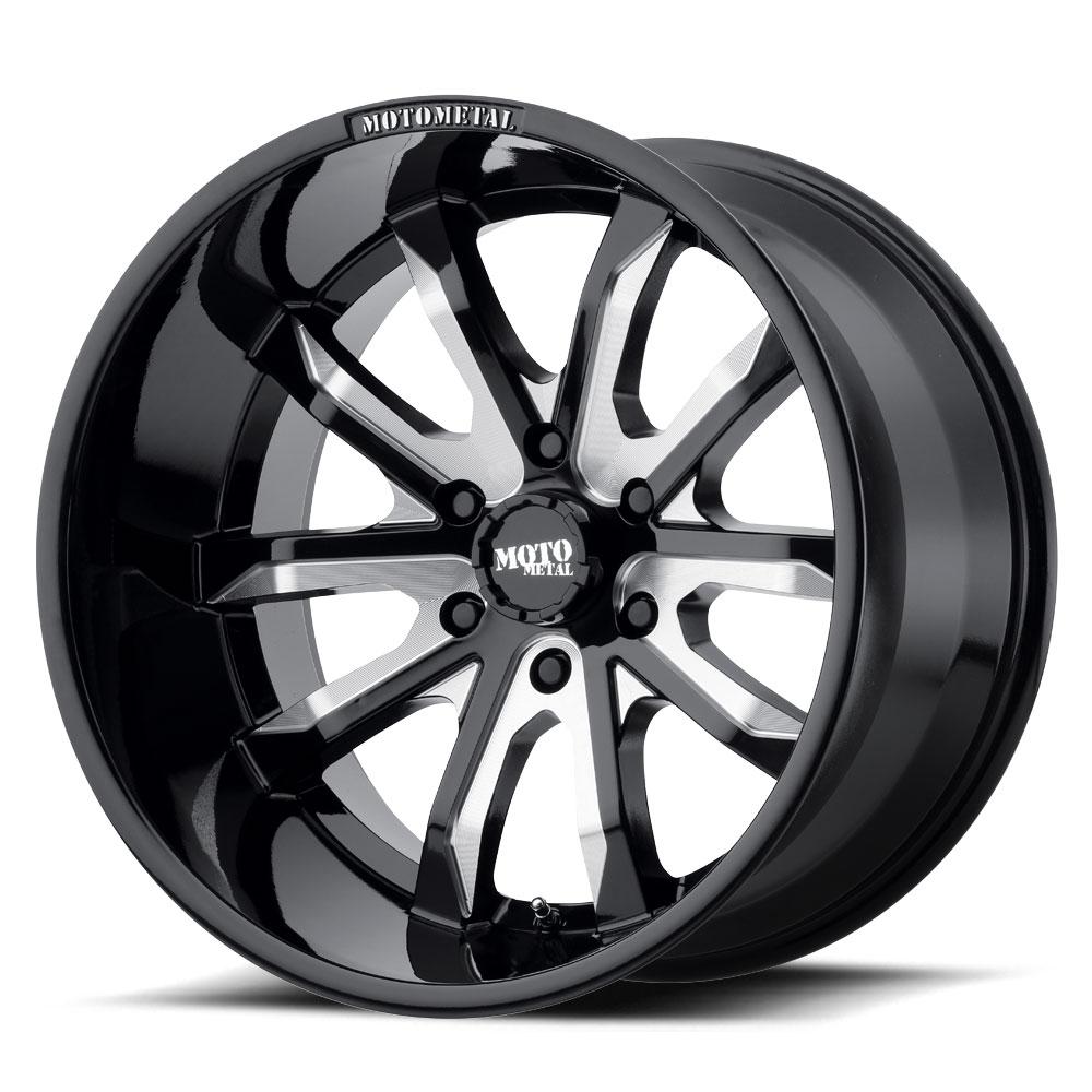 2012 Chrysler 200 Rims >> Wheels: MO983 Dagger