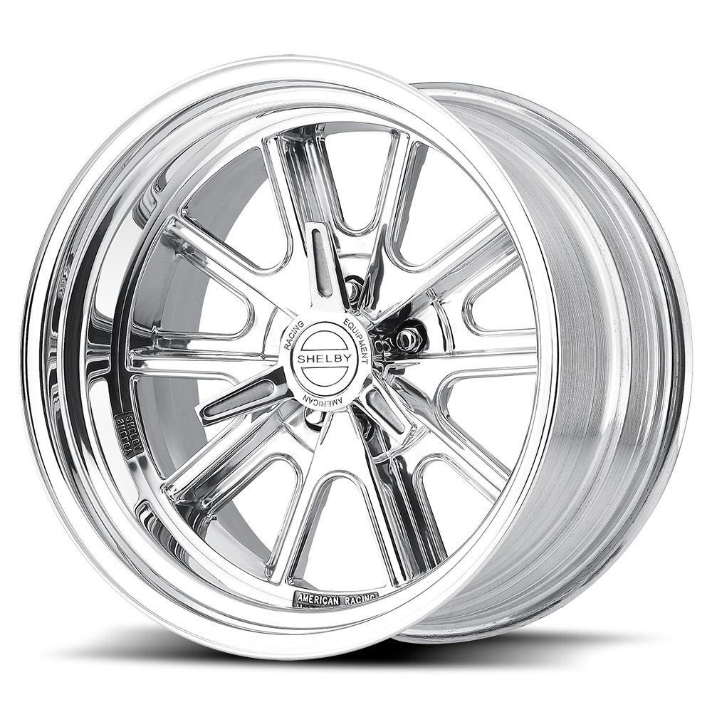 Wheels Vn427 Shelby Cobra