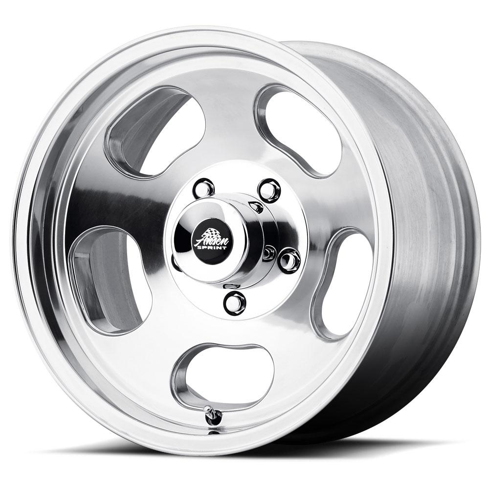 Wheels Vna69 Ansen Sprint