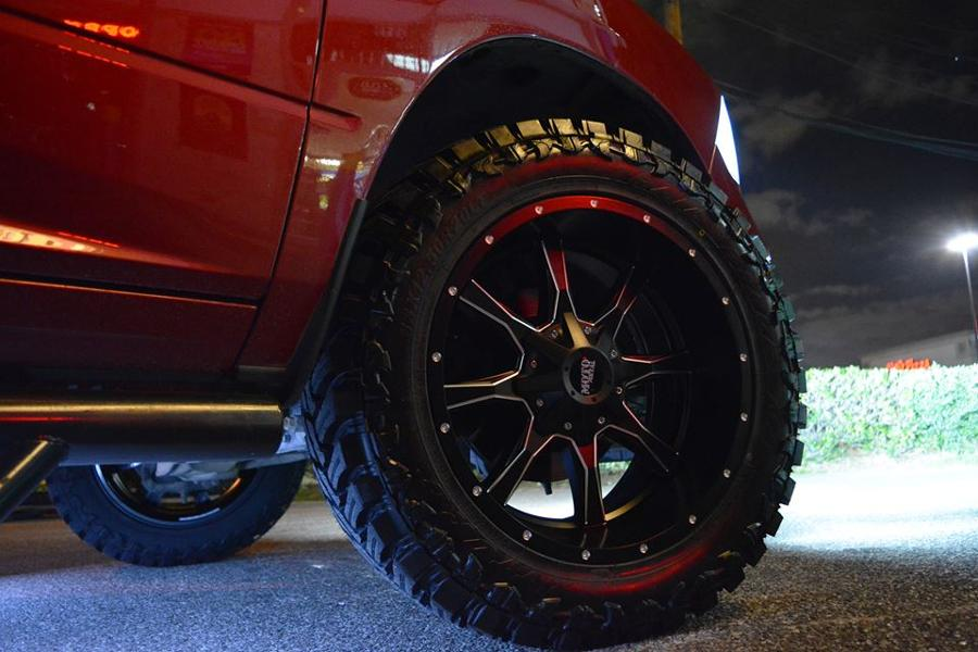 Wheels Mo970