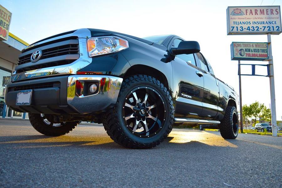 Car Pros Tacoma >> Wheels: MO970