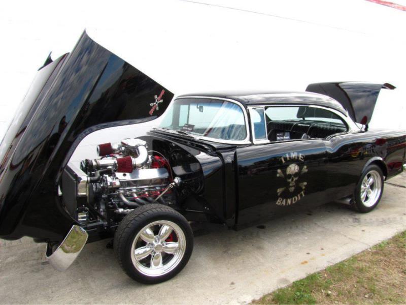 Wheels vn420 classic 200s for American custom classics