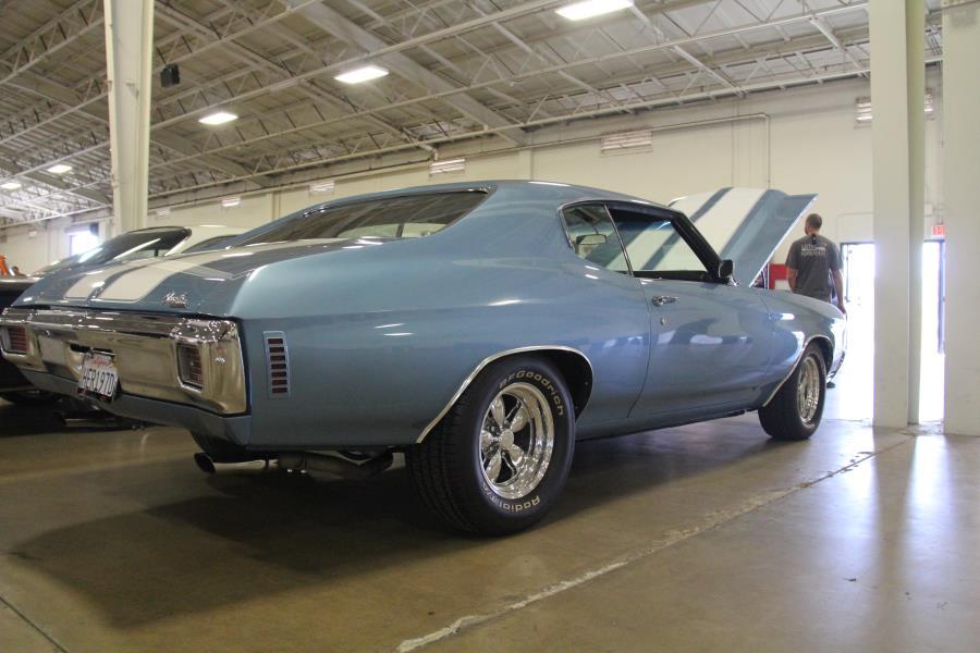 Wheels vn402 classic 200s for American custom classics